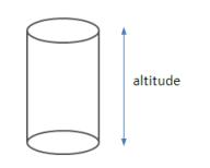 Cylinder Volume Calculator