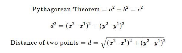 Pythagorean Theorem Calculator