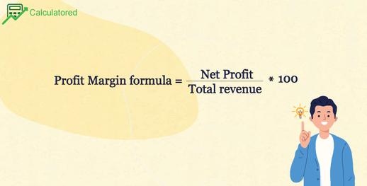 Margin Formula